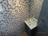 Κατασκευή WC μετά